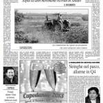 27 dicembre 2012 - Obiettivo moratoria. Aspal ed altri movimenti ricenuti in Senato
