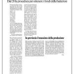 11 luglio 2011 - Kiwi: rimborsi e beffa europea