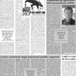 24 dicembre 2010 - Il Tar del Lazio ha accettato il ricorso contro l'inceneritore di Montagnano (ALbano)