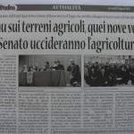 13 marzo - L'Imu sui terreni agricoli