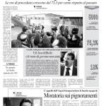 21 novembre 2012 - Moratoria sui pignoramenti