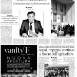 12 giugno 2012 - Aspal, impegno continuo a favore dell'agricoltura